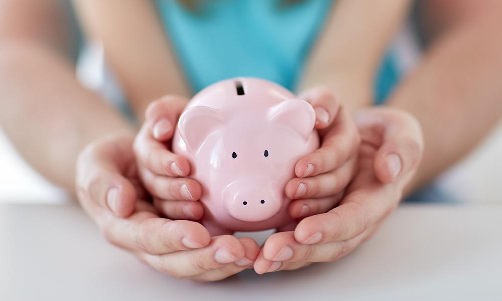 Educação Financeira – 7 Passos para organizar o orçamento familiar