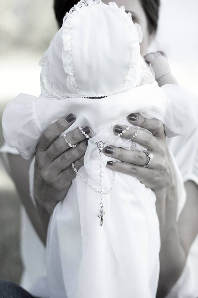 Batizado – Tudo o que você precisa fazer para organizar um