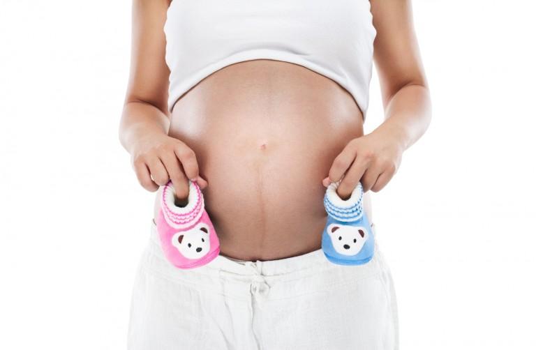 Gravidez – Quando dá para descobrir o sexo do bebê?