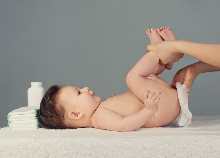 Cuidados com o recém-nascido em casa!