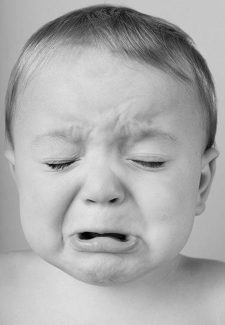 O seu bebê está com refluxo, o que fazer agora?