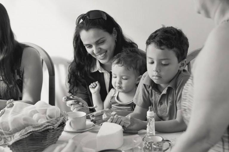 Entrevista com a mamãe Amanda Gusmão do Uni Duni Kids