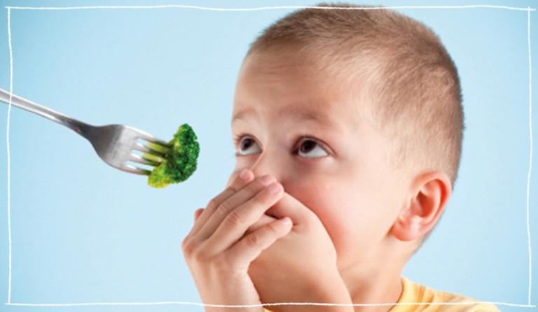 Meu filho não quer comer, posso dar um complemento?