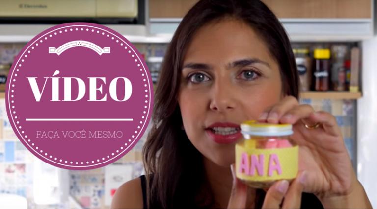Diy com Nestlé: Lembrancinhas para festa infantil – Faça você mesmo