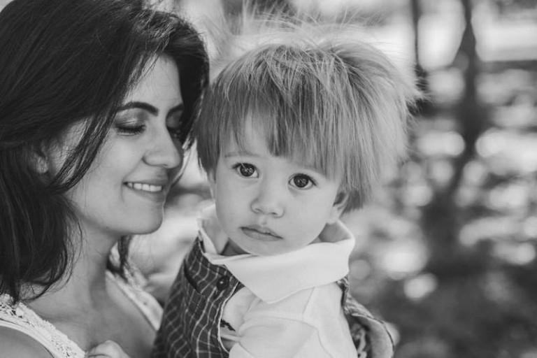 Entrevista com mamãe Jeh Assato do blog Mãegnifica