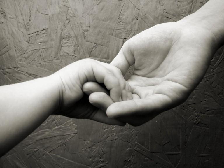 Amor de mãe é um amor que dói!