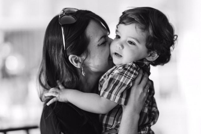 Entrevista com a mamãe Bruna do Mãe Tipo Eu