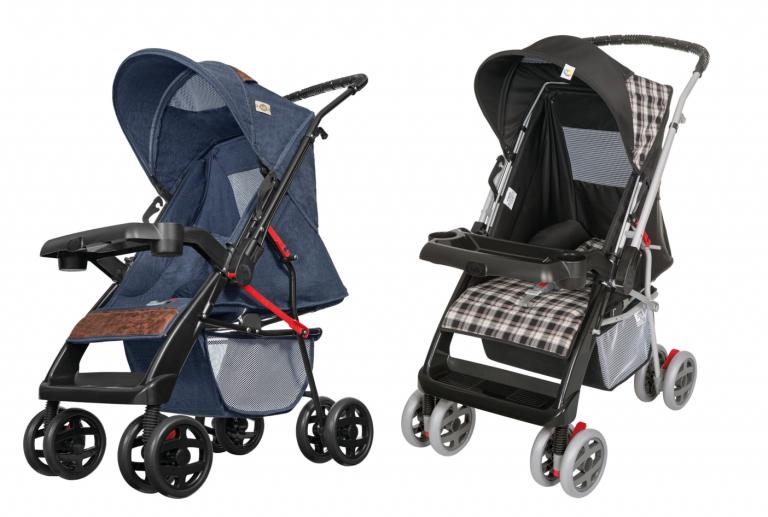 Enxoval para dois: a escolha de itens neutros e duráveis gera economia na chegada segundo filho