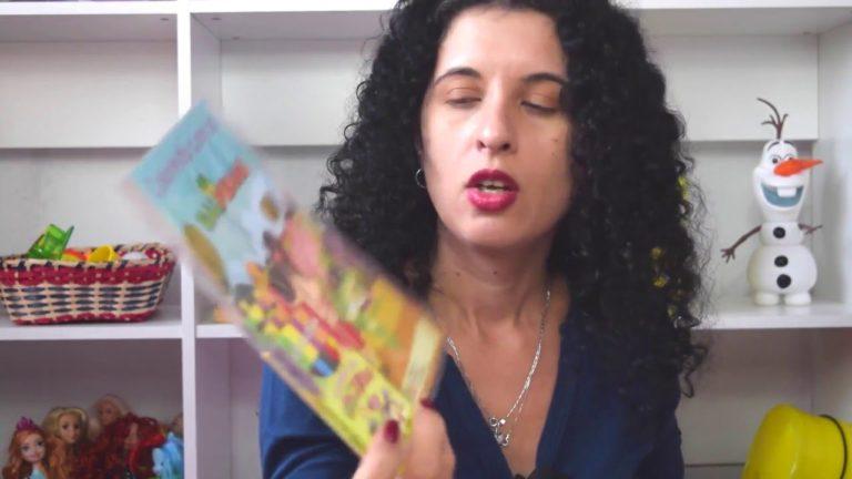 Vídeo: Comprinhas e recebidos de Abril