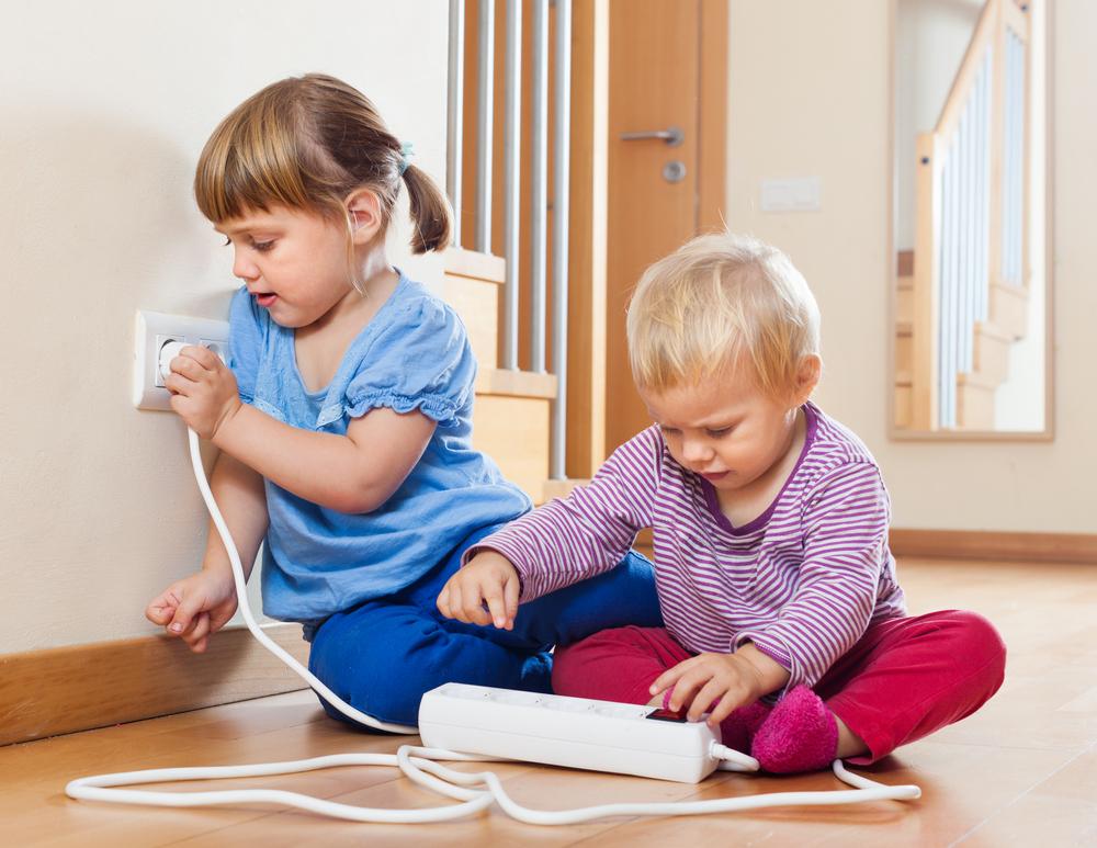 Resultado de imagem para Acidentes com crianças são mais frequentes nas férias escolares