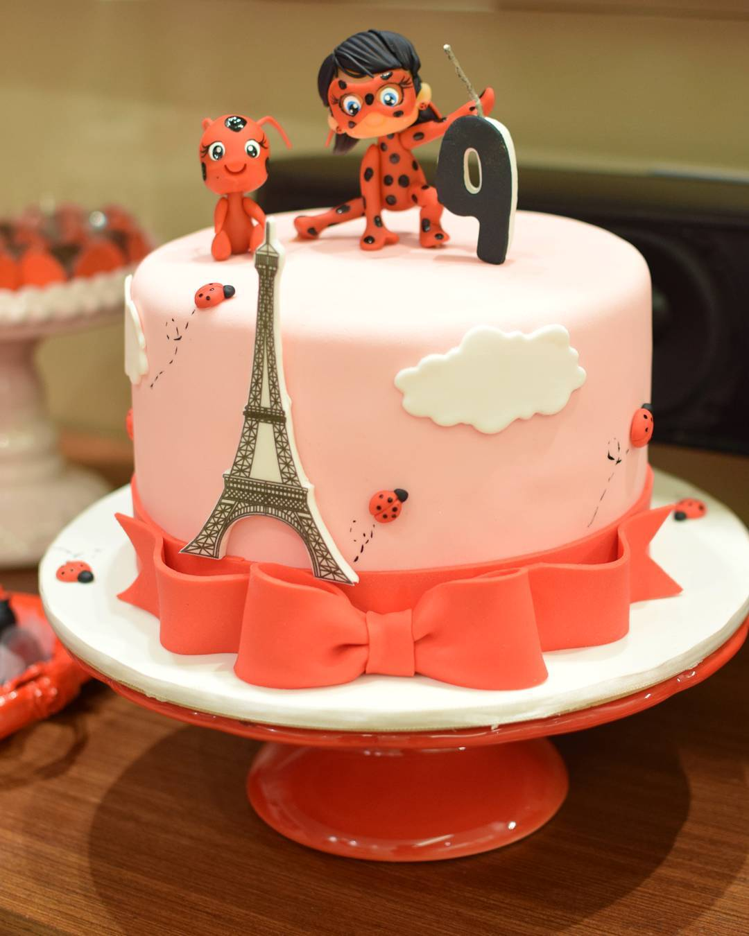 festa infantil miraculous ladybug   15 decora es de arrasar