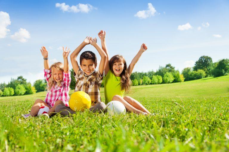 10 dicas para criar filhos agradecidos – em vez de resmungões