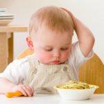 alimentação-infantil