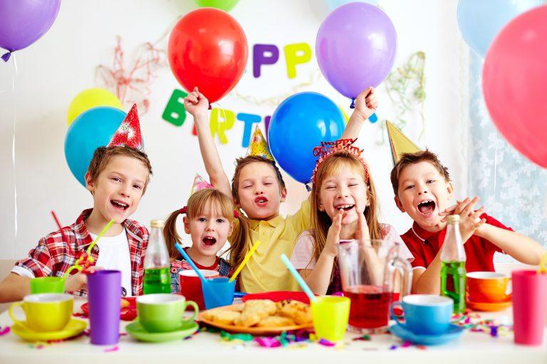 3 dicas de como decorar uma festa infantil em casa