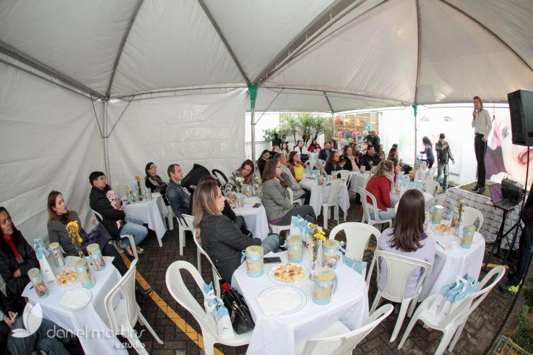 Como foi nosso evento para gestantes e recém-mães dia 20/08 em Porto Alegre