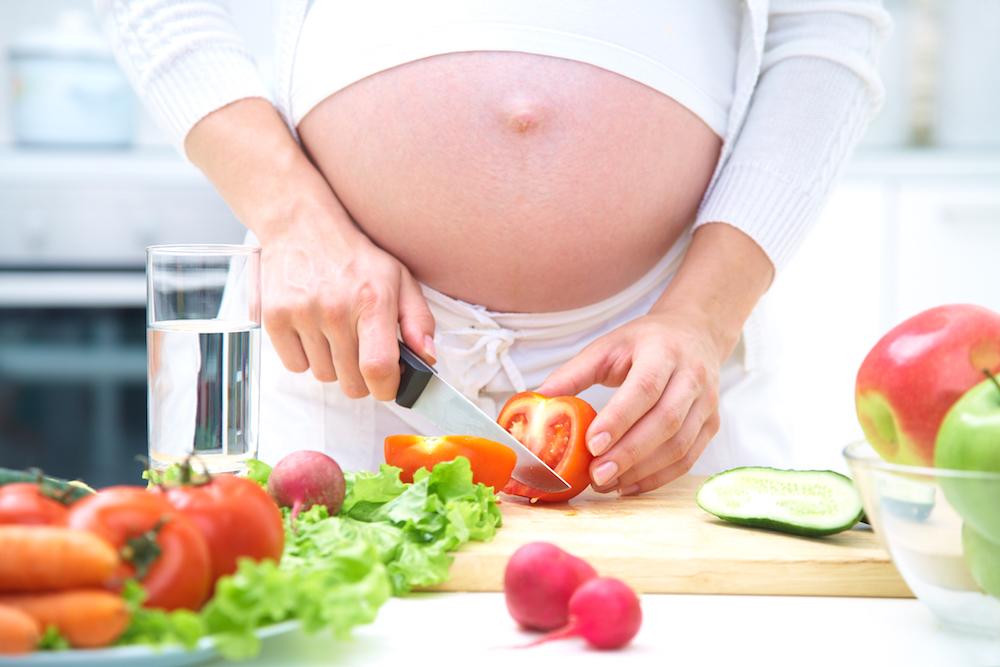 gravidez-alimentação-saudável