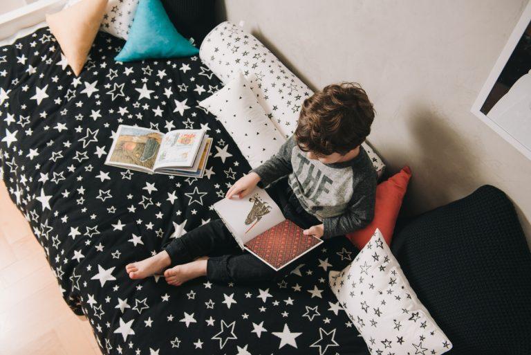 Como decorar quarto infantil com produtos criativos e modernos