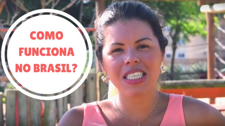 Vídeo: O Papel da Doula – Parte 4 – Como funciona no Brasil