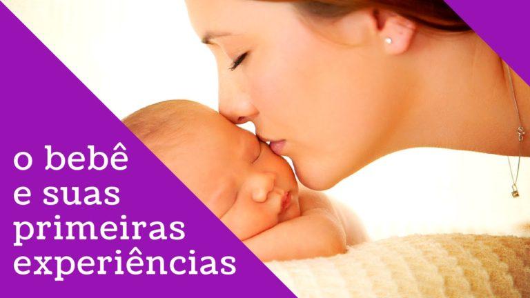Vídeo – Um começo gentil – Parte 1 – O bebê e suas primeiras experiências