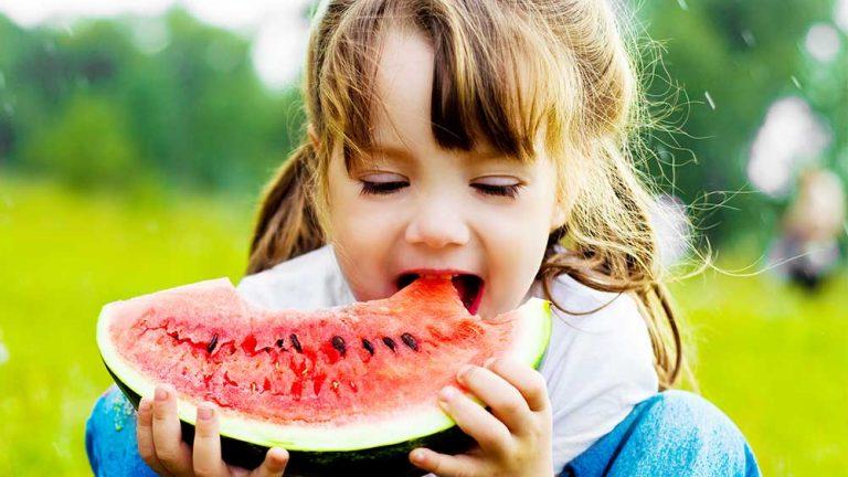 Pensando um pouco sobre Alimentação Saudável