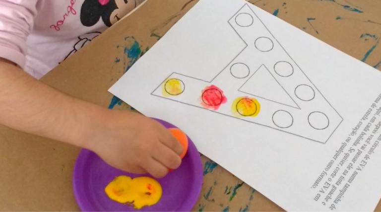 Educação Infantil: Dicas de atividades com o alfabeto