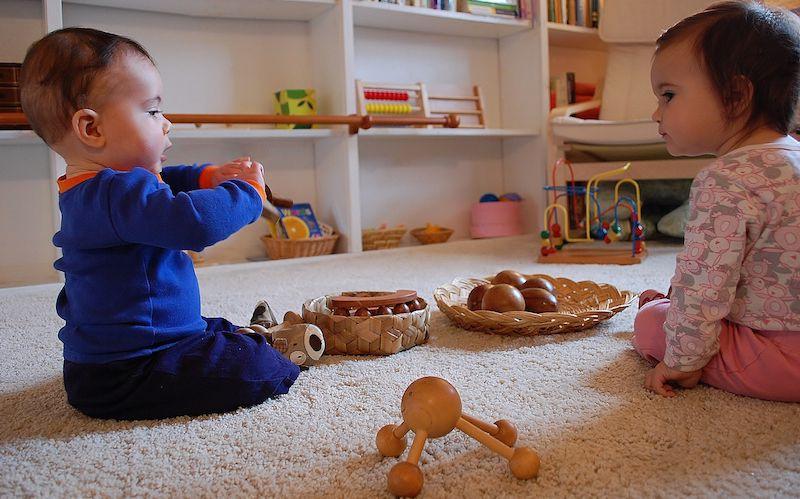 M 233 Todo Montessori Per 237 Odos Sens 237 Veis Da Crian 231 A