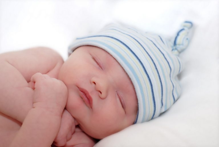 Morte súbita em bebês – confira os fatores de risco