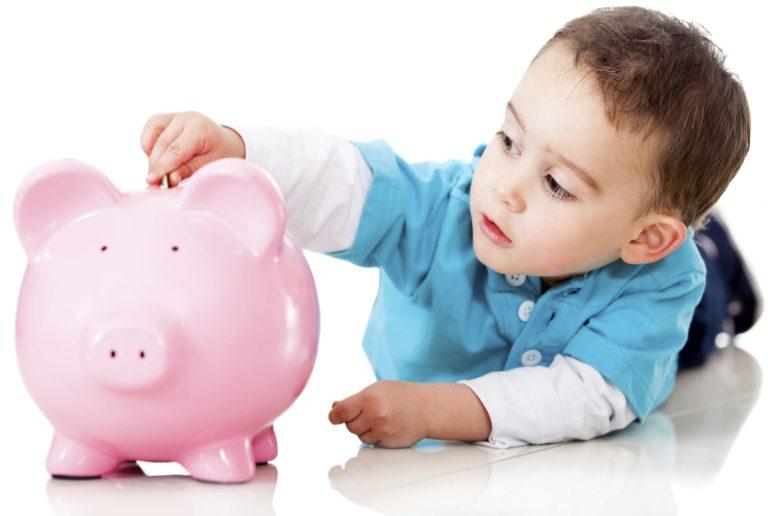 Educação Financeira para crianças: dicas de livros e jogos