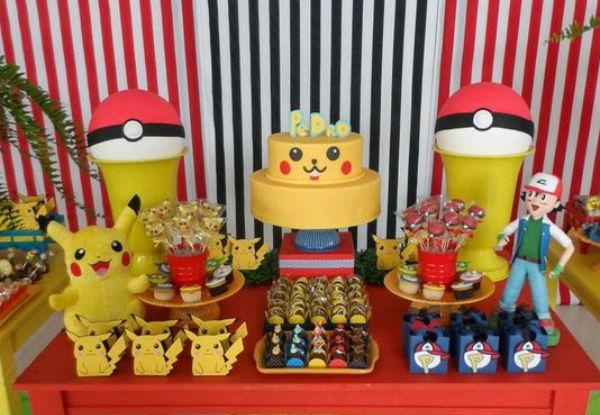 festa-pokemon-decoracao
