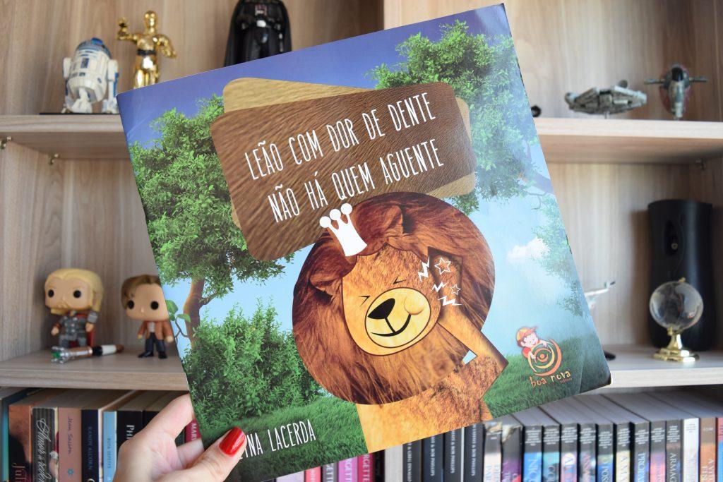 livro-infantil-leao-com-dor-de-dente