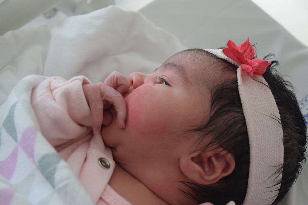 o-nascimento