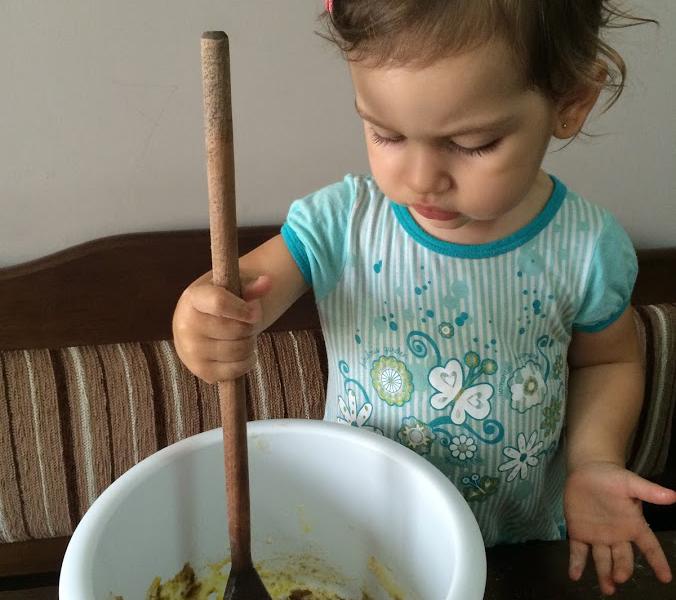 Mudando Hábitos – Cozinhar é um gesto de amor! (tem receitas!!)