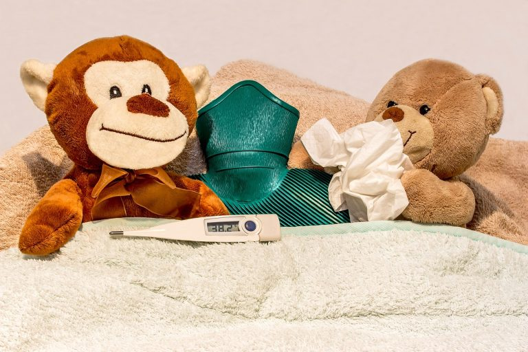 Bebê Com Estomatite: O Que Fazer? Veja as causas, sintomas e mais