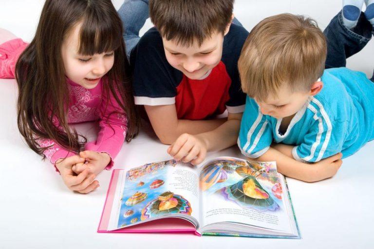 5 histórias em quadrinhos para ler com crianças pequenas