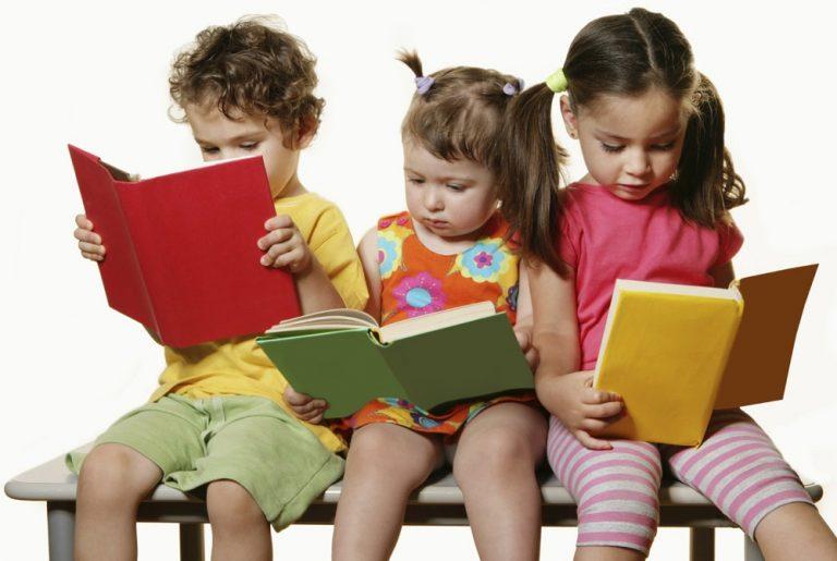 Dicas de livros infantis para cada faixa etária – acerte na escolha