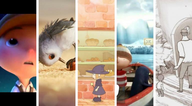 7 Vídeos para assistir com as crianças