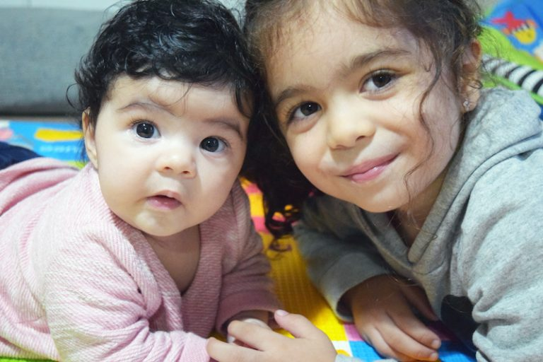 Como é ser pai de duas meninas? (Escrito por: Rafael, o Pai)