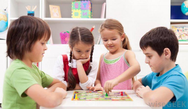 5 melhores jogos para crianças a partir de 3 anos – diversão em família!