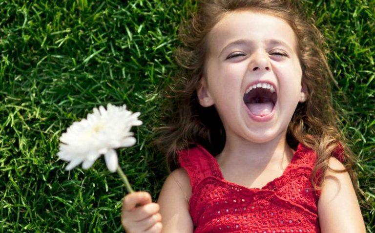 Livros infantis para ensinar as crianças sobre ser feliz com pequenas coisas