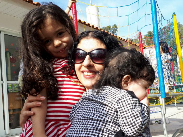 O dia de uma mãe que fica em casa – 4 anos depois dessa decisão
