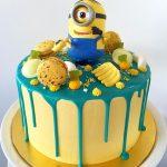 cake-minions