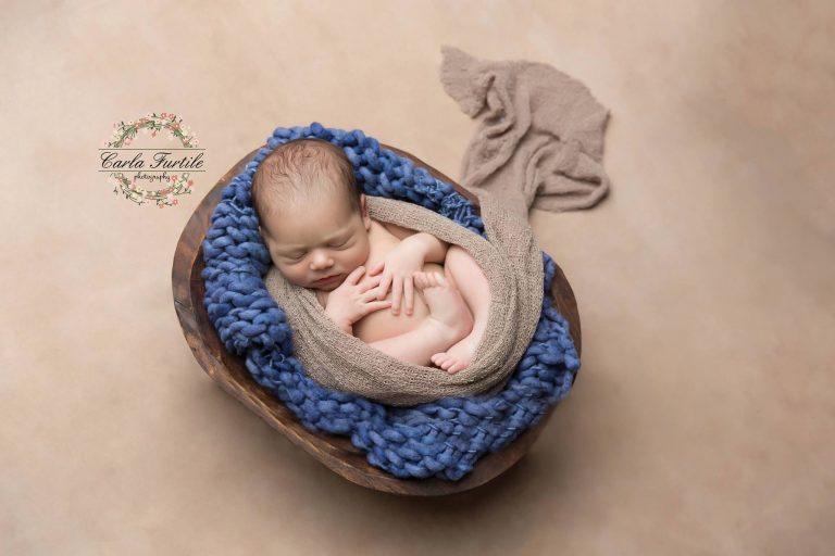 Ensaio Newborn: dicas e inspiração para ter lindas fotos do seu bebê