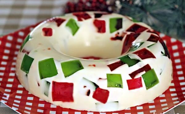 receitas-de-natal-pudim-de-gelatina