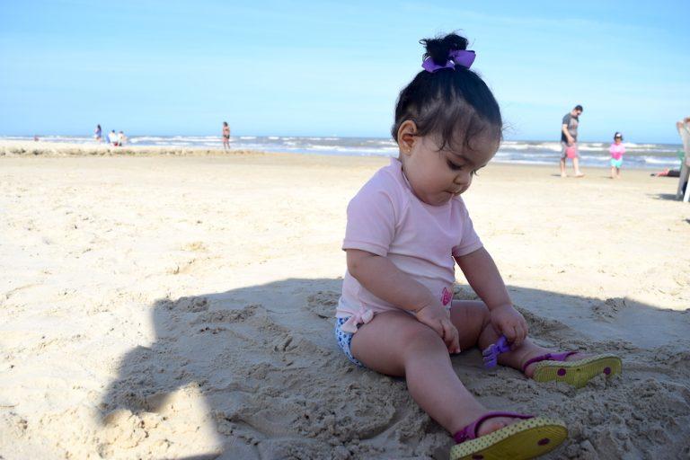 5 coisas que não podem faltar nas férias das crianças? (de protetor a dicas de lanches)