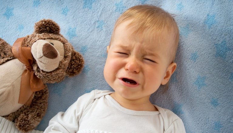 A criança caiu e bateu a cabeça? Quando correr para o hospital ou observar?