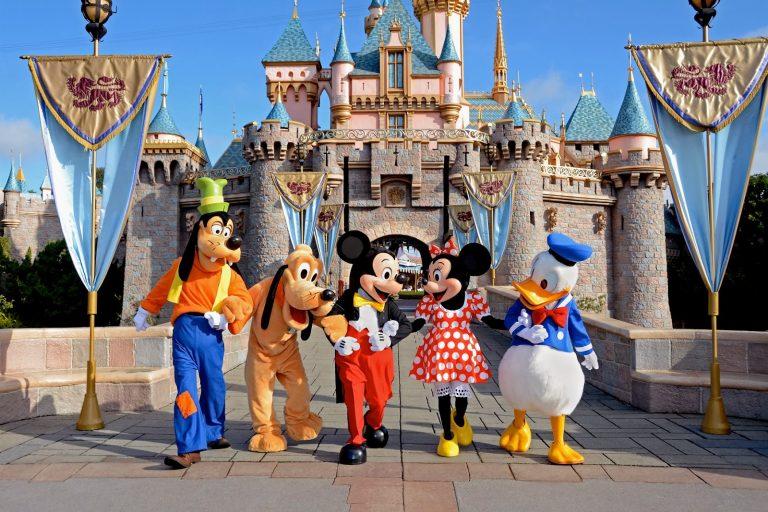 Vai para a Disney com a família? Confira essas 8 dicas imperdíveis!