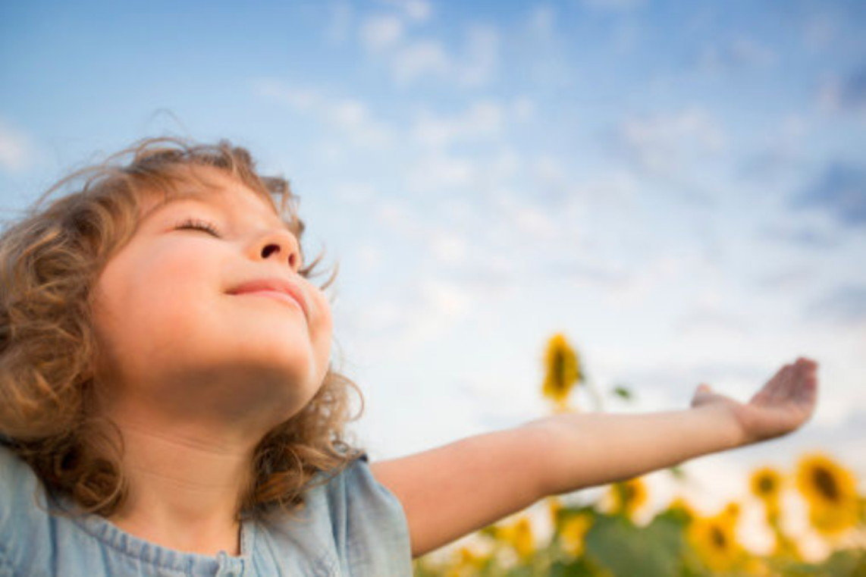mindfulness para criaças