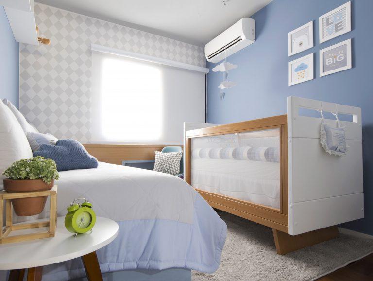 Quarto de bebê – 7 dicas para montar um quarto funcional, estiloso e seguro