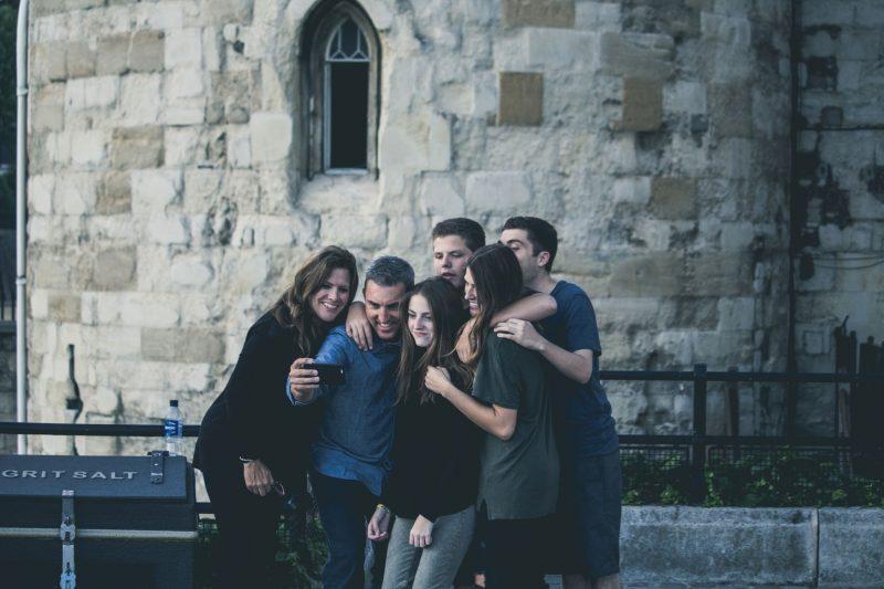 8 dicas para aproximar pais e filhos através da psicologia positiva