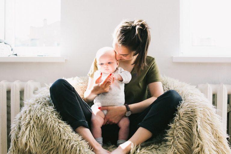 24 Coisas que ninguém me falou sobre ter um bebê! Aprendi na prática!